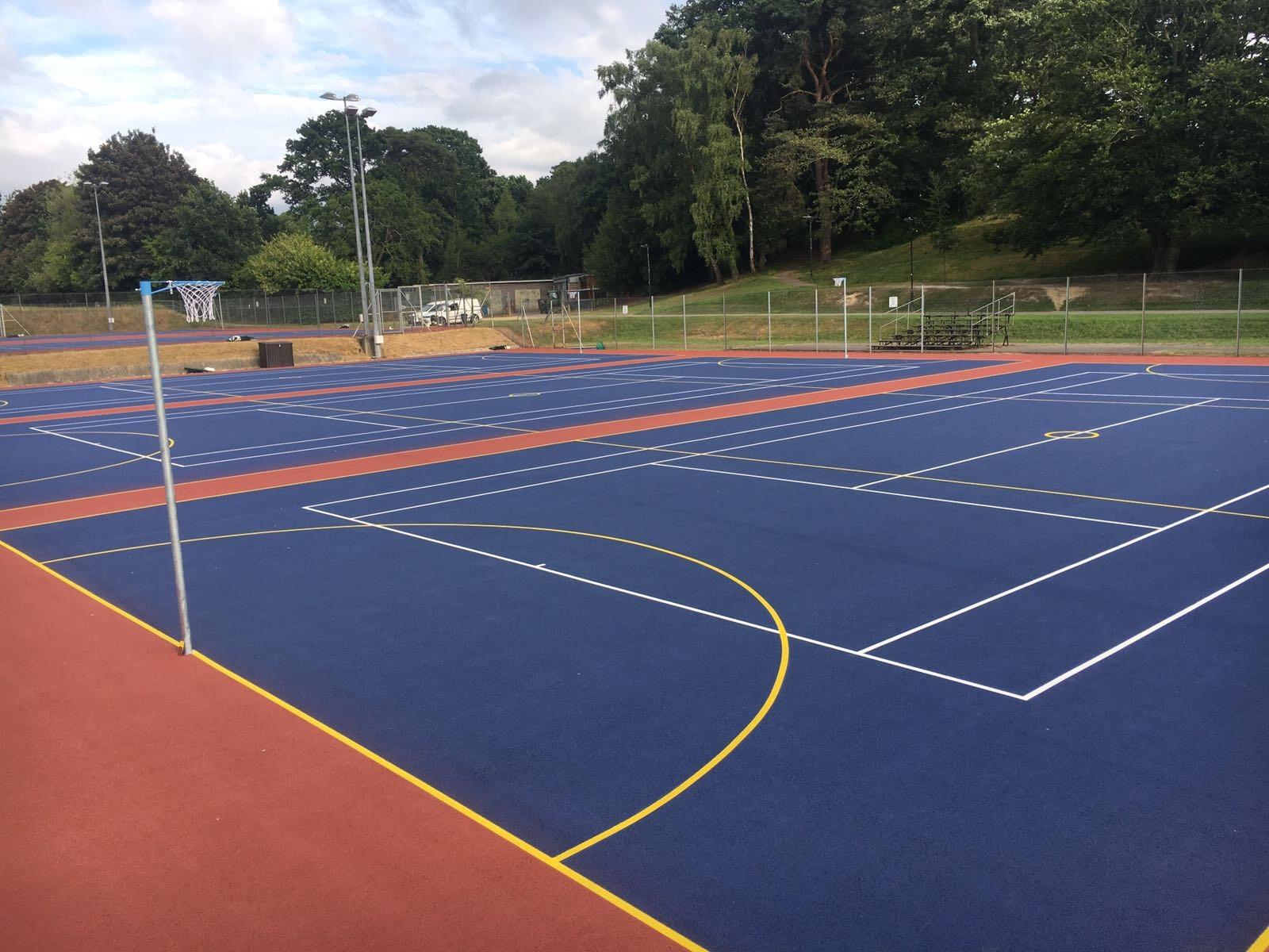 Southampton-Sports-Centre